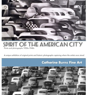 Spirit of the American City